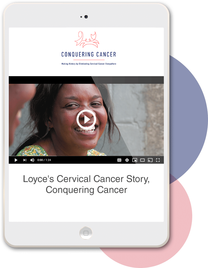 Conquering Cancer YouTube