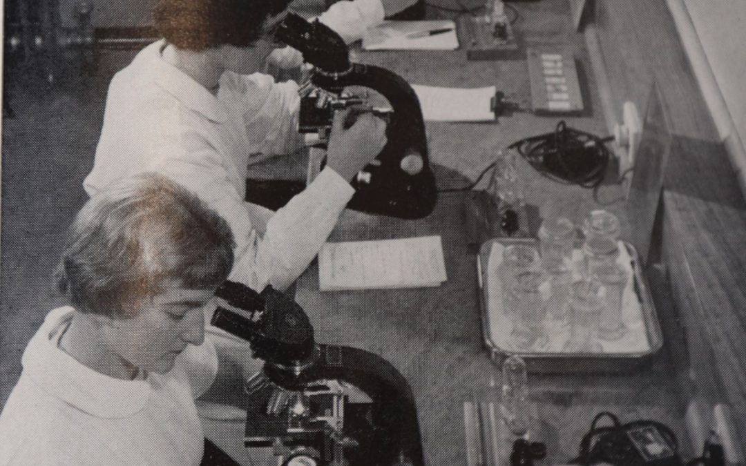 Conquering cervical cancer: the early days in Australia.