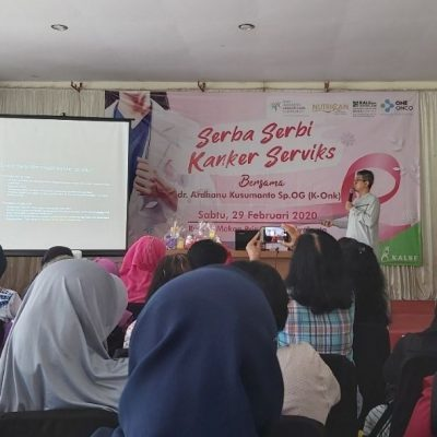 Seeking to understand and improve Indonesia's cervical cancer response