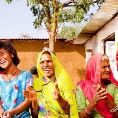 The Global Battle Against Cervical Cancer